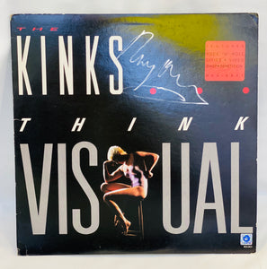 Disco LP | Kinks | Ray Davies