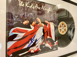 Disco LP | The Who | Pete Townshend