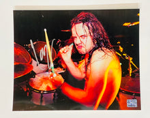 Load image into Gallery viewer, FOTOGRAFIA / METALLICA / LARS ULRICH
