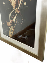 Load image into Gallery viewer, FOTOGRAFIA / ROLLING STONES / KEITH RICHARDS