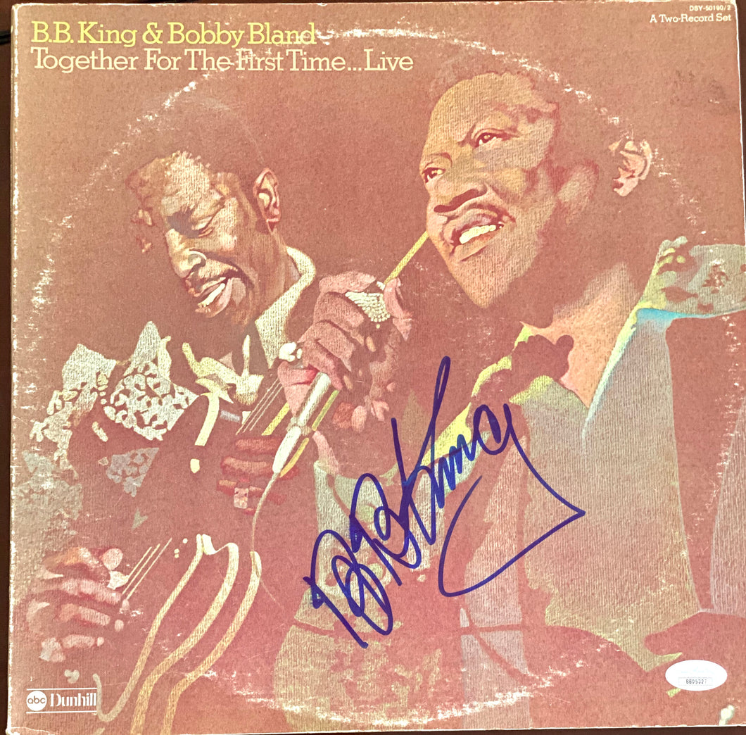 Disco LP | BB King