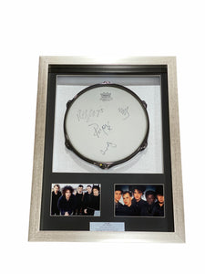Drumhead | The Cure | The Cure