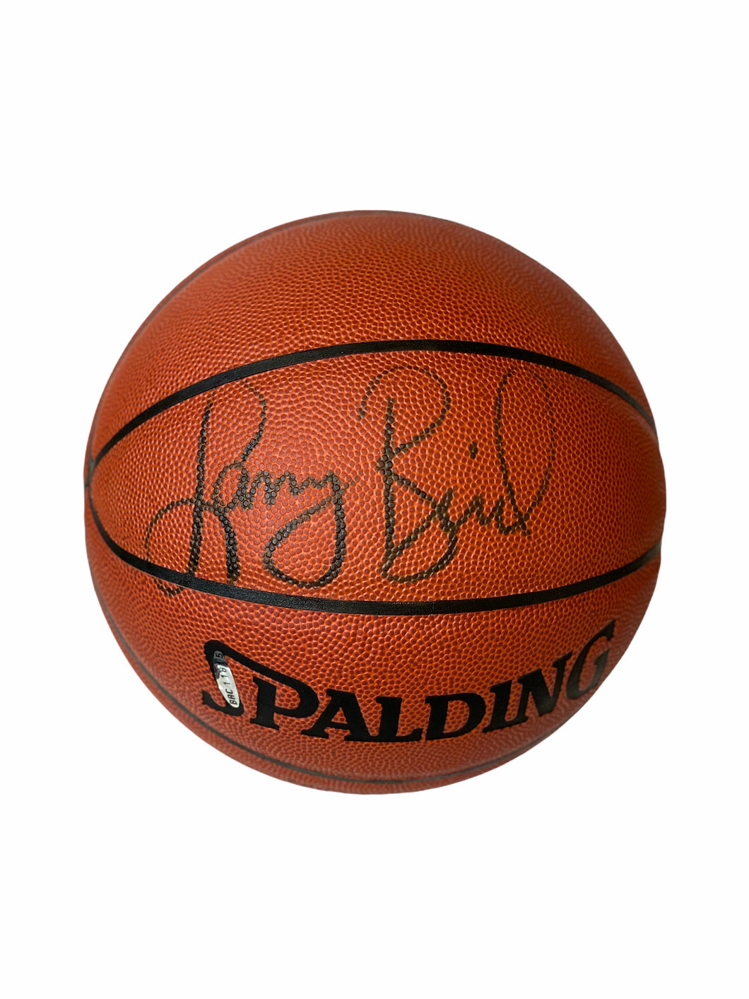 Balón | Celtics | Larry Bird
