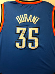 Jersey | Thunder | Kevin Durant