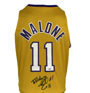 Jersey | Lakers | Karl Malone