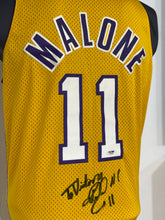 Load image into Gallery viewer, Jersey | Lakers | Karl Malone