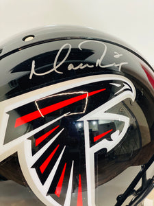 Proline Helmet | Falcons | Matt Ryan