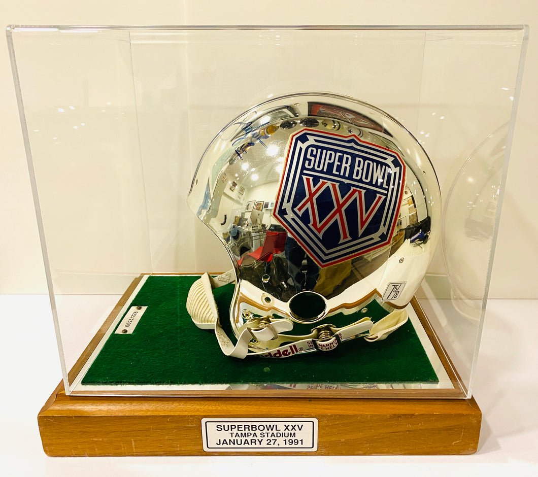 Proline Helmet | Giants | Lawrence Taylor