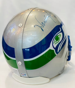 Proline Helmet | Seahawks | Warren Moon