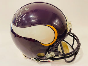 Casco Proline | Vikings | Cris Carter