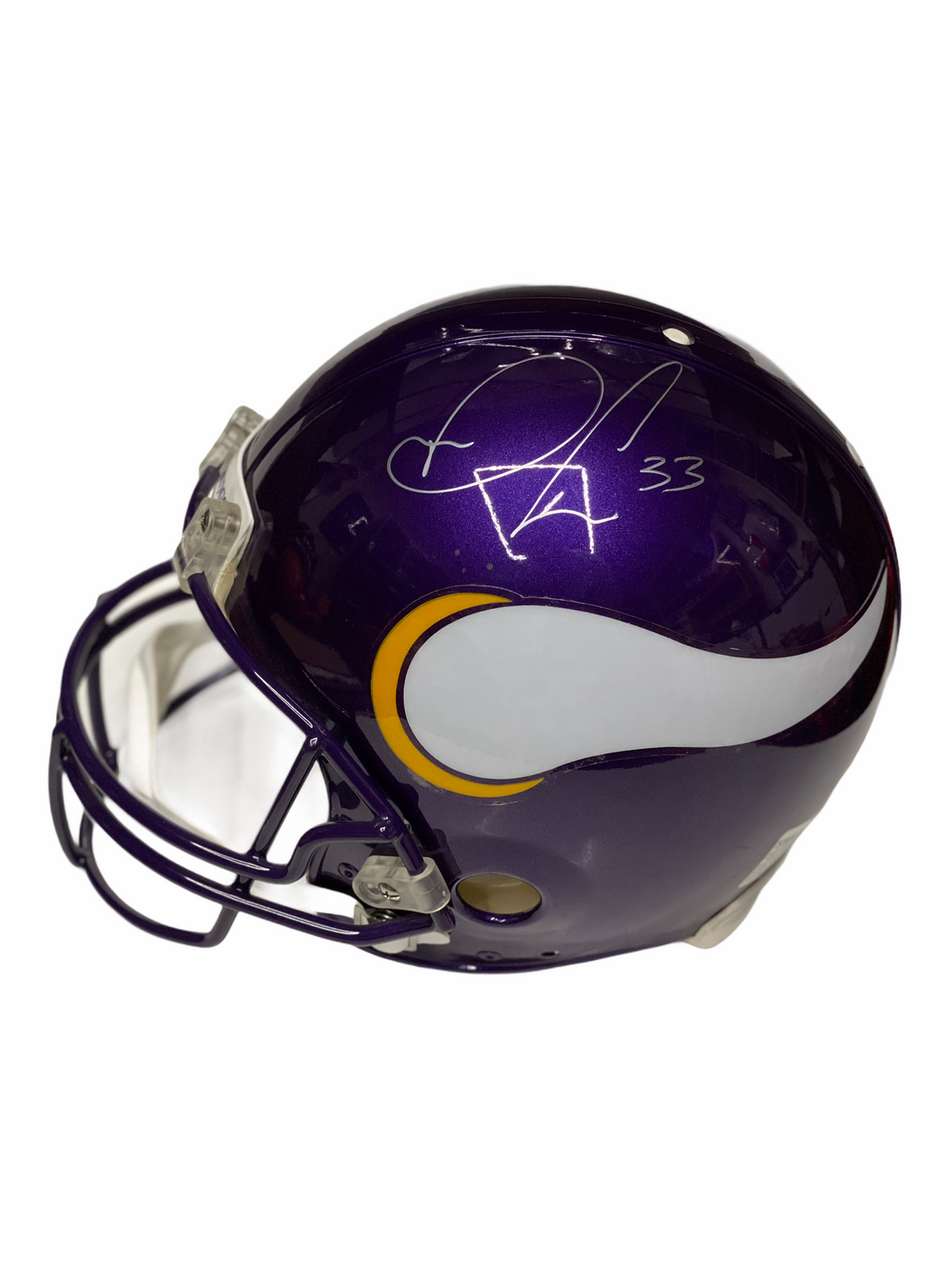Casco Proline | Vikings | Dalvin Cook