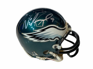Mini Casco | Eagles | Nick Foles