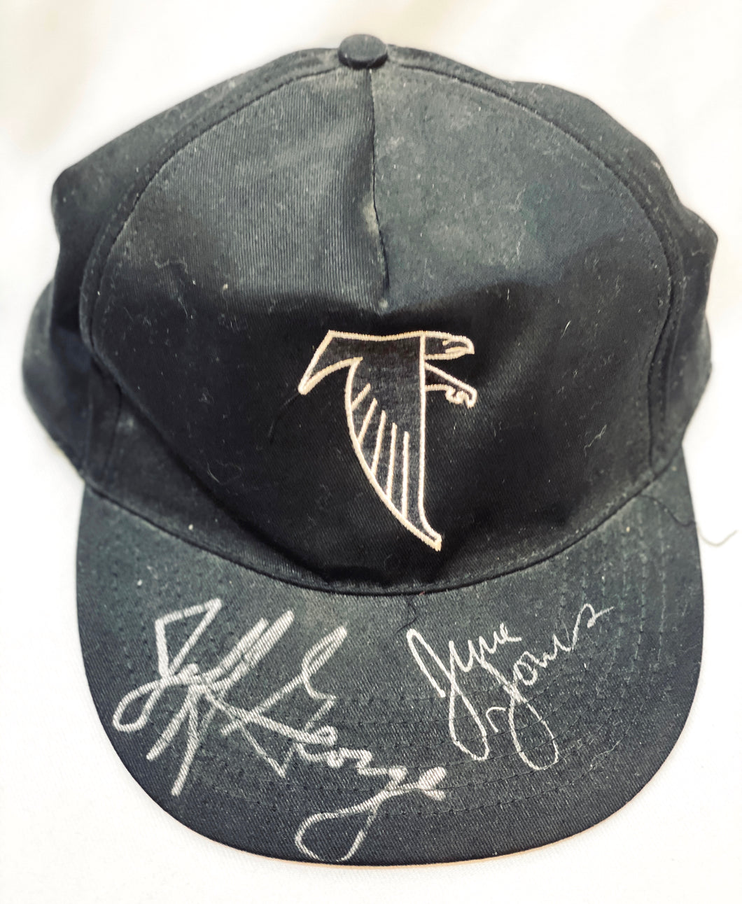 Gorra | Falcons | June Jones y Jeff George