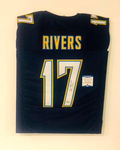 Jersey | Chargers | Philip Rivers