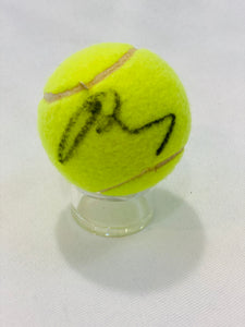 Pelota de Tennis | Andy Murray