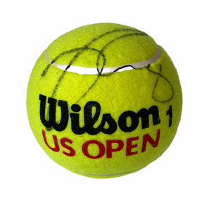Pelota de Tennis Grande | Venus Williams