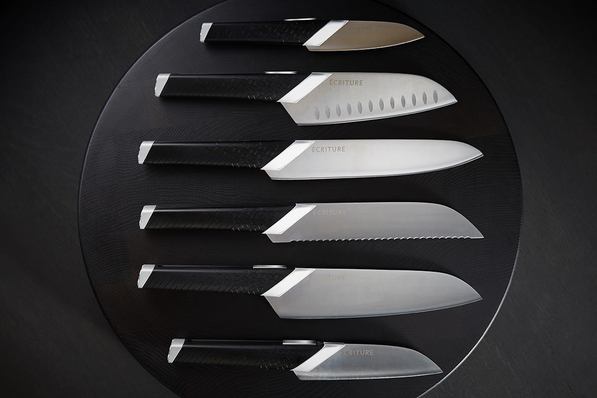 Écriture Perfect Knife Complete Collection