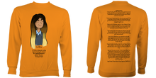 Load image into Gallery viewer, #8 Luna's Fans - Kid's Sweatshirt (9 colours)