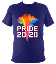 Load image into Gallery viewer, Pride 2020 - Festival Powder Puff