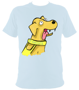 Journey for Peace: Vincy the Dog (adult's sizes)
