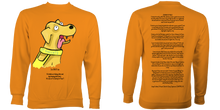 Load image into Gallery viewer, #6 Vincy's Fans - Kid's Sweatshirt (9 colours)