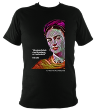 "Load image into Gallery viewer, Frida: No.1 ""...a bourbon biscuit"" Short Sleeve"