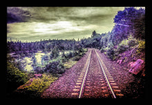 Load image into Gallery viewer, 55 - 4 Days on a Train Crossing Canada