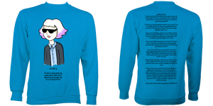 #7 Hina's Fans - Kid's Sweatshirt (9 colours)