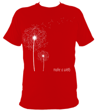 Load image into Gallery viewer, Make a Wish Entry Level Tee