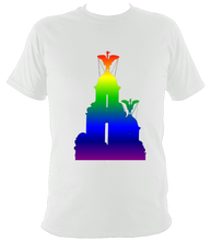 Load image into Gallery viewer, Rainbow - Liver Bird