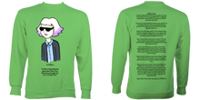 Load image into Gallery viewer, #7 Hina's Fans - Kid's Sweatshirt (9 colours)