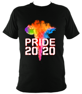 Pride 2020 - Festival Powder Puff