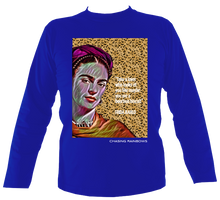 Load image into Gallery viewer, Frida: No.5 Leopard Skin - Long Sleeve