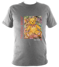 Load image into Gallery viewer, Maxine Shisselle: Teddy Bear#3 (unisex t-shirt)