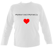 Load image into Gallery viewer, LLH: My Family | Long Sleeve
