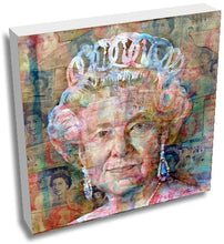 Load image into Gallery viewer, Anthony Brown: The Queen's Head (2007)