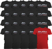 Load image into Gallery viewer, Bespoke Printing: Super Soft Tee - Pack of 20 Full Colour Printed Unisex T-shirts