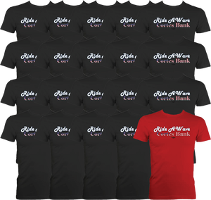 Bespoke Printing: Super Soft Tee - Pack of 20 Full Colour Printed Unisex T-shirts