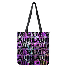 Load image into Gallery viewer, Secret of Life - Cloth Tote Bags
