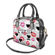 Load image into Gallery viewer, Smooches - Shoulder Handbags