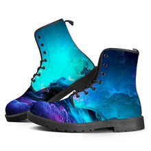 Load image into Gallery viewer, Dream Waves - Leather Boots
