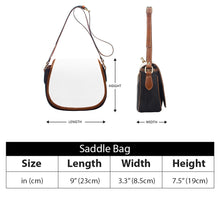 Load image into Gallery viewer, Lots a kisses - Saddle Bags