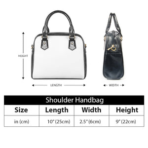 Secret of Life - Shoulder Handbags