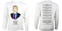 Load image into Gallery viewer, #2 Dr Patterson's Fans - Kid's Sweatshirt (9 colours)