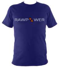 Load image into Gallery viewer, RAWP🐾WER #4 | Unisex Tee