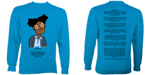 Load image into Gallery viewer, #3 Alicia's Fans - Kid's Sweatshirt (9 colours)