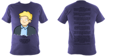 Load image into Gallery viewer, #5 Chris's Fans - Adult T-shirt (10 colours)