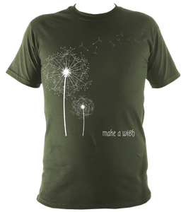 Make a Wish Entry Level Tee