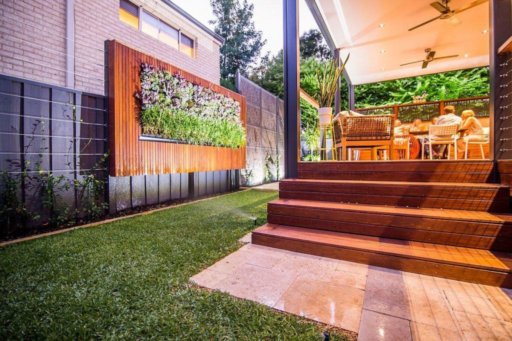 Vertical Gardens that will make Your Yard Look Awesome
