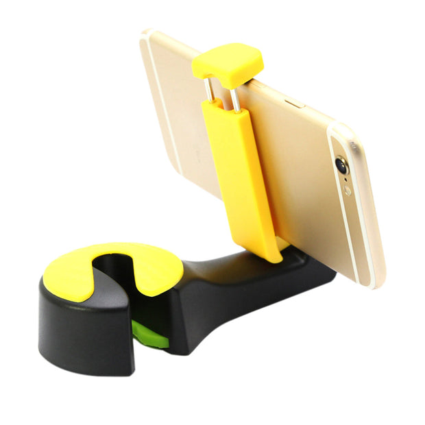 Back Hook Hanger Cell Phone Stand